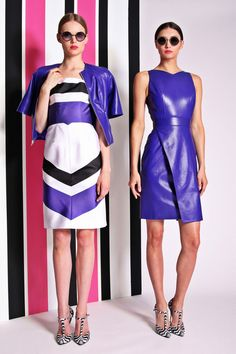 Christian Siriano | Resort 2014 Collection | Style.com