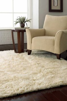 Add softness and warmth to any room with a shag rug from Rugs USA. Our wide selection of shag and Flokati rugs is unparalleled; find your shag rug today.