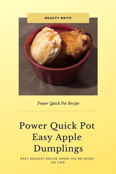 Power Quick Pot Easy