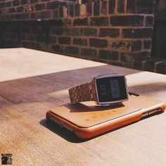 #Mujjo leather wallet case for iphone 6 - By @kneec0 from #sydney - Available at mujjo.com