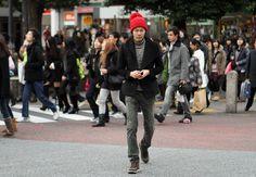Gordon Von Steiner's Wandering Eye Shoots Tokyo's Men's Street Style: Style: GQ