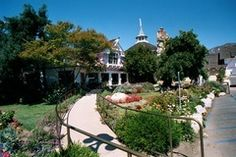 The Madonna Inn, San Luis Obispo, Ca