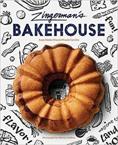 """Hot from the Oven: Zingerman's Bakehouse Cookbook"" Tuesday evening, July 31, 2018 7 p.m., to 8 p.m."