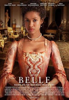 Belle - May 2nd 2014