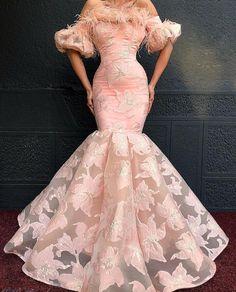 African Prom Dresses, Latest African Fashion Dresses, Elegant Dresses, Pretty Dresses, Beautiful Dresses, Dinner Gowns, Evening Dresses, Gala Dresses, Couture Dresses