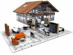 L'analyse avec un expert feng shui,exploiter le potentiel de votre habitat. Small Space Living, Small Spaces, Living Spaces, Interior And Exterior, Interior Design, Design Interiors, Plots For Sale, Shops, Apartments For Sale