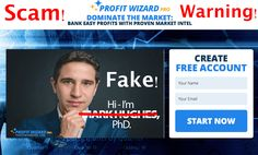 profit wizard pro review Pay Attention To Me, Marketing