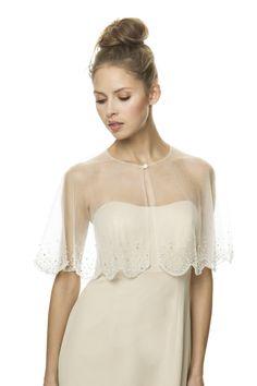Bari Jay Bridesmaid Jackets - Style 280C [280C] - €59.79 : Wedding Dresses, Bridesmaid Dresses, Prom Dresses and Bridal Dresses - Your Best Bridal Prices