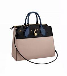 Louis Vuitton City Steamer Louis Vuitton Handbags 0410aa53e9d8c