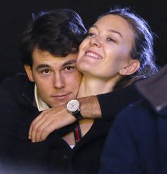Marta Ortega y Sergio Álvarez, felices futuros papás en la hípica #famosos