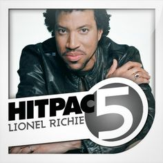 Listen to 'Hello' by Lionel Richie from the album 'Lionel Richie Hit Pac - 5 Series' on @Spotify thanks to @Pinstamatic - http://pinstamatic.com