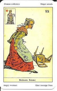 Sibilla Oracle (La Sibylle des Salons) Card Meanings – Golden Mousedeer Angry Women, Ace Of Hearts, Tarot Meanings, Remember The Name, Cartomancy, Tarot Cards, I Got This, Meant To Be, Salons