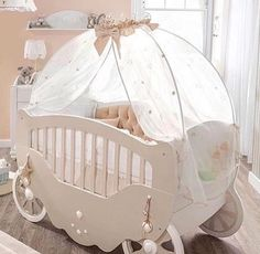 modern baby bed design ideas for nursery furniture sets 2019 Baby Bedroom, Baby Room Decor, Nursery Room, Girls Bedroom, Childrens Bedroom, Bedroom Decor, Nursery Furniture Sets, Kids Furniture, Woodworking Furniture