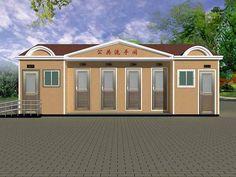 Výsledok vyhľadávania obrázkov pre dopyt mobilny modularny dom Shed, Outdoor Structures, Barns, Sheds