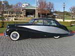 1956 Rolls Royce