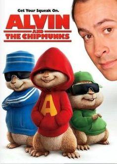 MODERNIZING ALVIN AND THE CHIPMUNKS