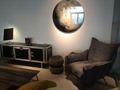 Moroso showroom Amsterdam 2013, Diesel