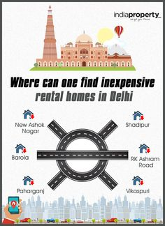 rental homes in Delhi NCR? http://blog.indiaproperty.com/where-should-one-invest-in-plots-in-ghaziabad/