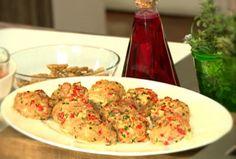 Albóndigas de atún con ensalada de espinacas Cauliflower, Meat, Vegetables, Food, Food Recipes, Skinny Kitchen, Spinach, Bicycle Kick, Beef