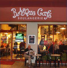Basque Boulangerie Cafe