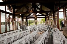Pavillion where the ceremony takes place Wedding Locations, Wedding Events, Wedding Ceremony, Our Wedding, Dream Wedding, Weddings, Cambridge Mill, American Wedding, Grey And Gold