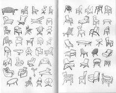 Design as Art: Detail: Spread by oliver.tomas, via Flickr