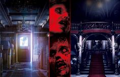 Resident Evil Zero HD Remaster - Análisis / Multi