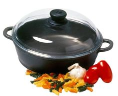 Berndes Tradition 9.5 Inch Sauteuse Pan with Lid