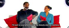 Norm Lewis | Community Post: 28 Musical Theater Life Ruiners You Should Get To Know