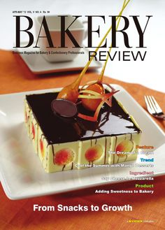 April - May 2013  In this issue we have attempted to cover the growing snacking culture in India, with focus on the impressive growth scenario for the Indian confectionery industry in general and the increased consumption of chocolates in India, in particular. The popularity towards healthy snacks and western snacks in India is also being touched upon. The changes taking place in the Indian ice cream industry are being discussed in our Feature Story. Besides these, various other relevant…