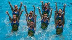 Les partisans de nage synchronisée seront gâtés cette semaine alors que les meilleurs athlètes de la discipline seront de passage...