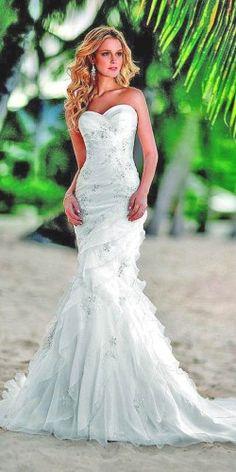 rapunzel's bridal gown 3