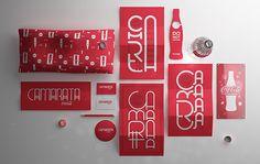 Camarata Coca-Cola