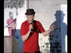 TEDxJohannesburg - David Kramer - The Sound of Silence Invisible musicians of the Karoo - YouTube