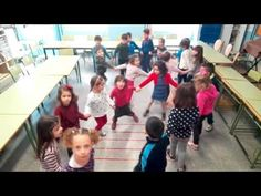 Energizers! - Popcorn's in the Popper - YouTube