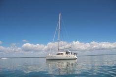 Roobi on a blue ocean Sailing, Aviation, Author, Ocean, Boat, Tours, Australia, Life, Candle