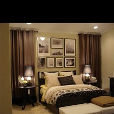 1000 Images About Small Master Bedroom On Pinterest Small Master Bedroom Cute Pictures And
