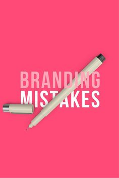 Visual Branding Mistakes Too Many Businesses Make [With Bonus Guide to Building Your Visual Brand in Canva] branding graphicdesign logodesigner brandidentity brandstrategy logos 713468765949260524 Social Media Branding, Business Branding, Personal Branding, Business Marketing, Logo Branding, Content Marketing, Brand Identity, Identity Design, Personal Logo
