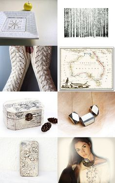 Winter finds! #craft #art #giftguide #handmade #gifts #vintage #home #decor #fineart #photograpy #681team #christmas