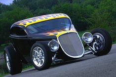 (via Alloway's Hot Rod Shop)..Re-Pin..Brought to you by #HouseofIns. in #EugeneOregon