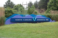 North Carolina Zoo, Ashboro, NC