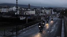 MotorCircus presents Mission Manx - a trip from Berlin to the Isle of Man TT