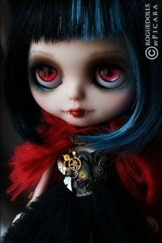 Goth-Vampire-Steampunk