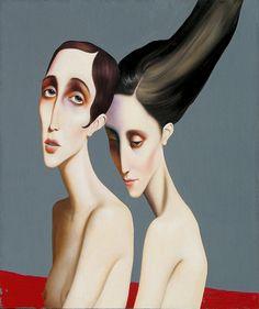 Слава Fokk 1976 | русский художник Символист