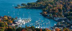 12 charming coastal towns to visit this summer