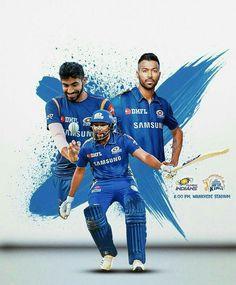 This is the Theme song of Mumbai Indians in Indian premier league (IPL) 2020 Cricket Logo, Cricket Sport, Mumbai Indians Ipl, Ms Dhoni Wallpapers, India Cricket Team, Cricket Wallpapers, Vijay Actor, Chennai Super Kings, Sachin Tendulkar