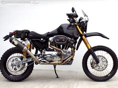 Carducci Dual Sport SC3 Adventure Photos - Motorcycle USA