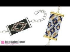 Videos about Beadalon tips, techniques, and designs.