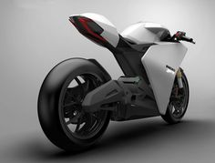 Ducati Zero Concept by Fernando Pastre Fertonani and Bart Heijt Concept Motorcycles, Cool Motorcycles, Vintage Motorcycles, Futuristic Motorcycle, Futuristic Cars, Ducati Motorbike, Yamaha Scooter, Bike Sketch, Motorbike Design