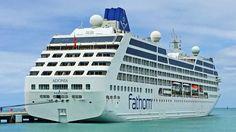 Fathom aggiunge Cuba agli utimi itinerari in Repubblica Dominicana | Dream Blog Cruise Magazine